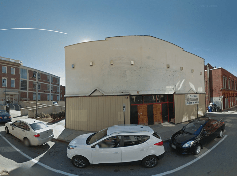 The city is looking for someone with a vision for this vacancy at 23 Amherst St.