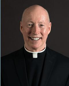 Rev. John J. Mahoney, Jr., M.Div., J.C.L., LCMHC