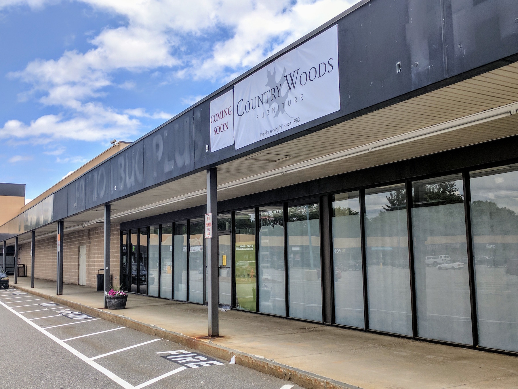 Country Woods Furniture making the move from Raymond to East Side