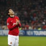 Kagawa-leverkusen-offer-midfielder-escape-route