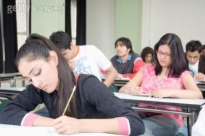 Il posizionamento dei mancini nella classe