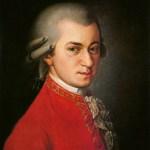 Mozart era mancino?
