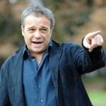 Claudio Amendola è mancino