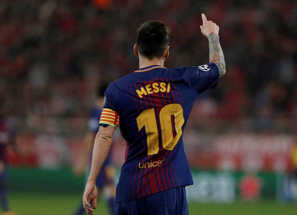 "Lionel Messi speaks about his future club: ""That is my dream!"""