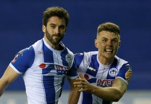 Wigan add to insult to injury with full-time jibe at the DW