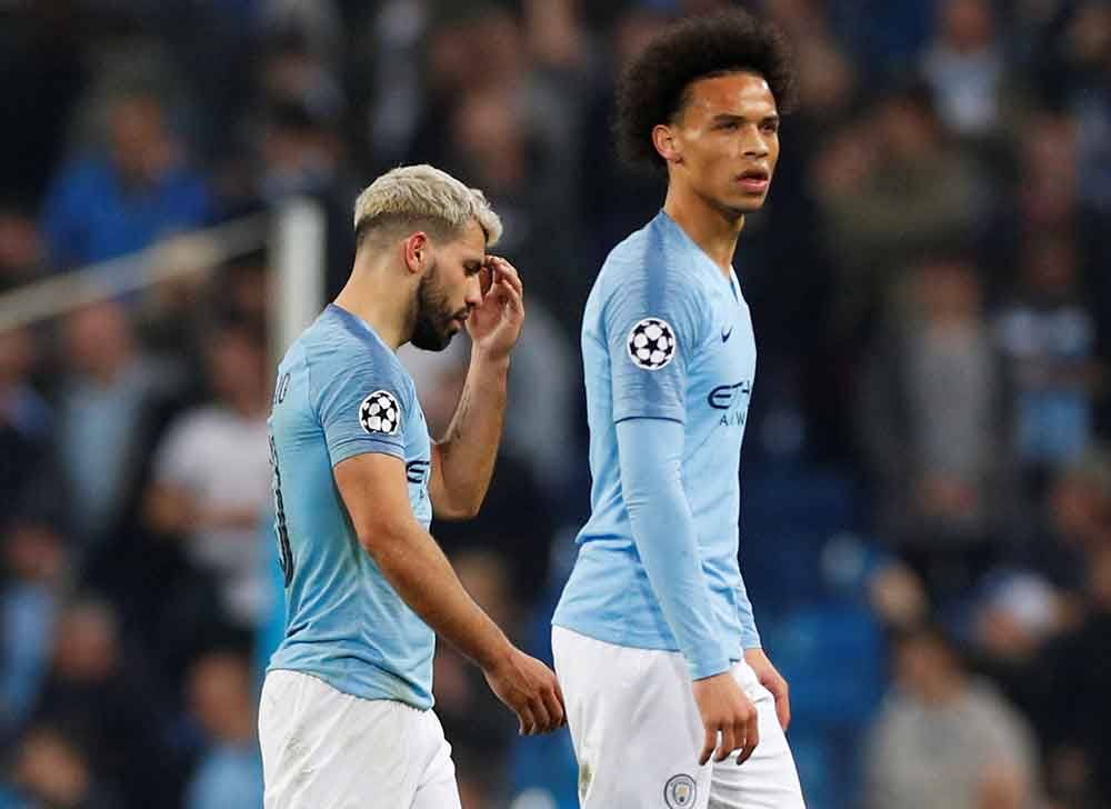 'Stupid And Selfish' 'Should Be On The Next Flight Home' – Fans Angered By Manager's Decision To Play Injured City Star