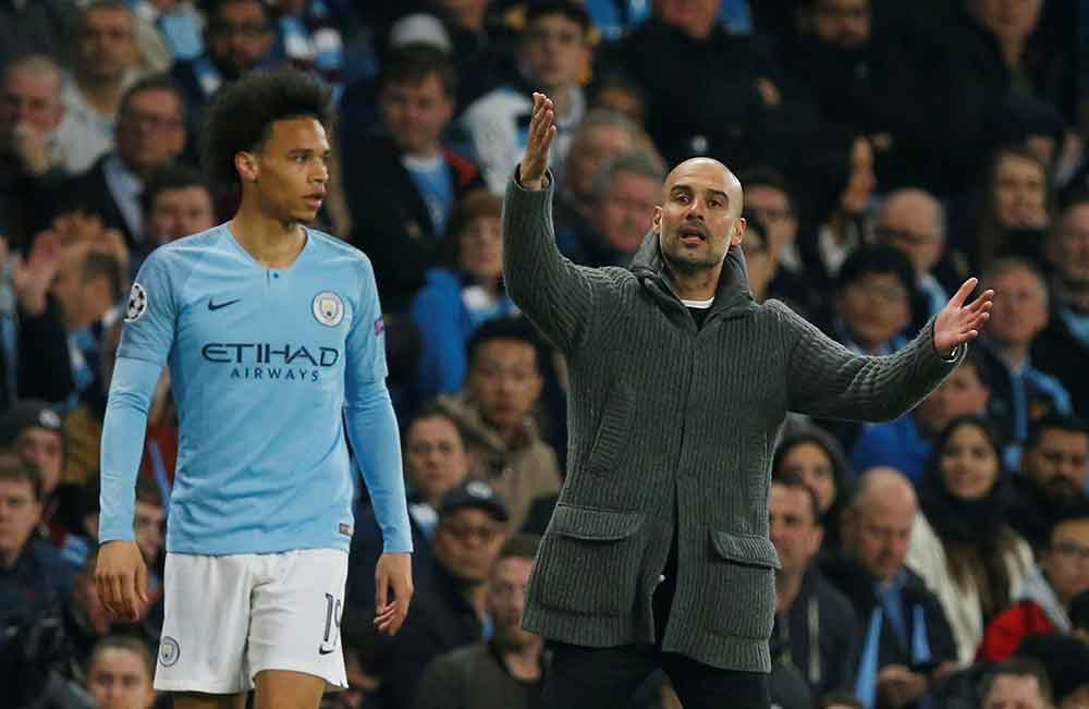 'Nooooooooo! We Need Him So Much' 'That Is Rotten' City Fans On Twitter Devastated As Guardiola Confirms Extent Of Star's Injury
