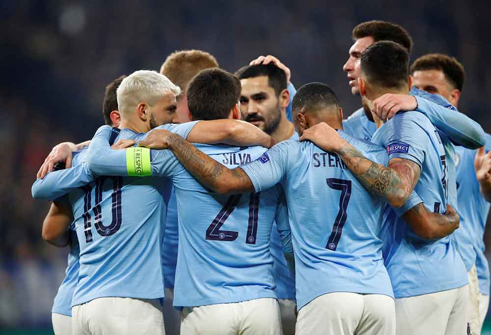 Manchester City V Burnley: Team News, Predicted XI And Betting Odds
