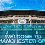 David Villa playing for New York City FC