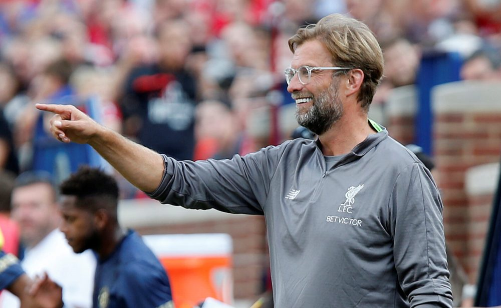 Liverpool can challenge Manchester City this season insists former England star