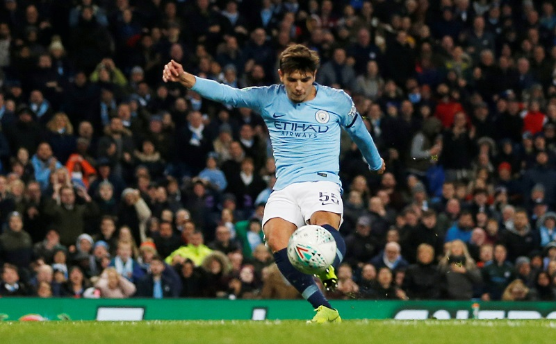 Spanish Giants Ready To Swoop In For Out Of Contract City Starlet