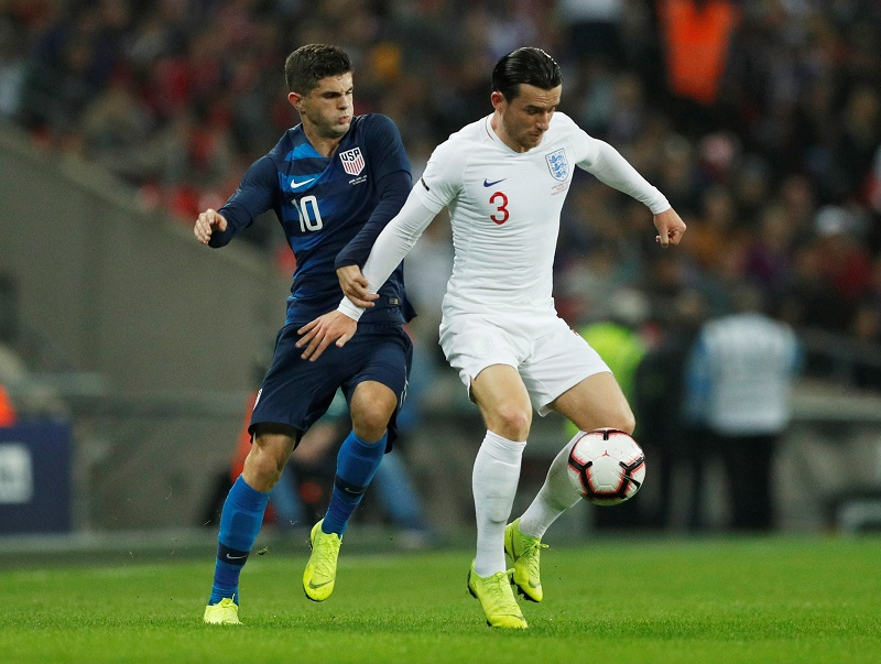 'Too Costly' 'We Have Better Options' – City Fans On Twitter Question Club's Pursuit Of England International