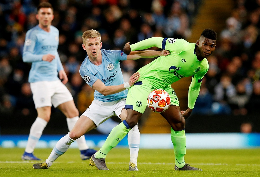 Manchester City V Aston Villa: Team News And Betting Odds