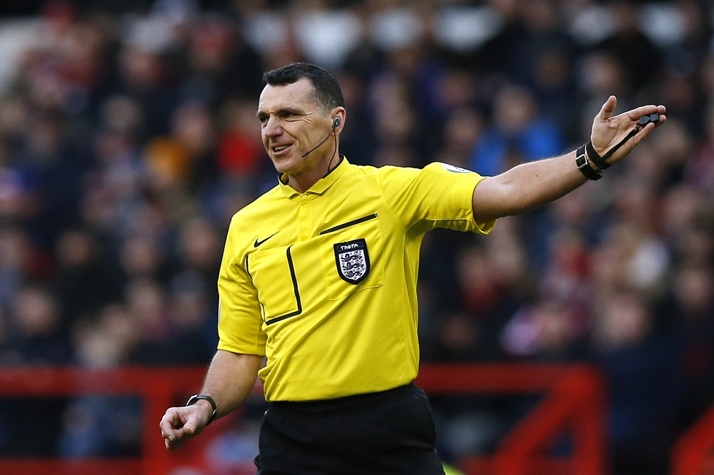 'Such A Joke' 'That's A Whole Lot Of Rubbish' 'Laughable Comments' City Fans Unhappy At Referee Comments On Rodri's Penalty Claim