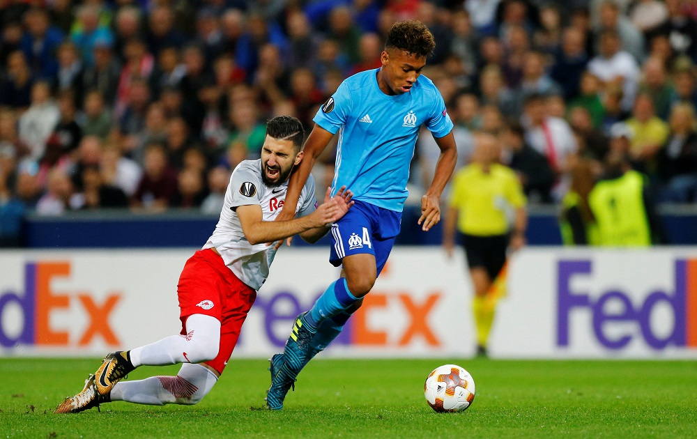 £28m Rated Marseille Star Makes Key Decision On His Future As City, United, Arsenal And Chelsea Circle