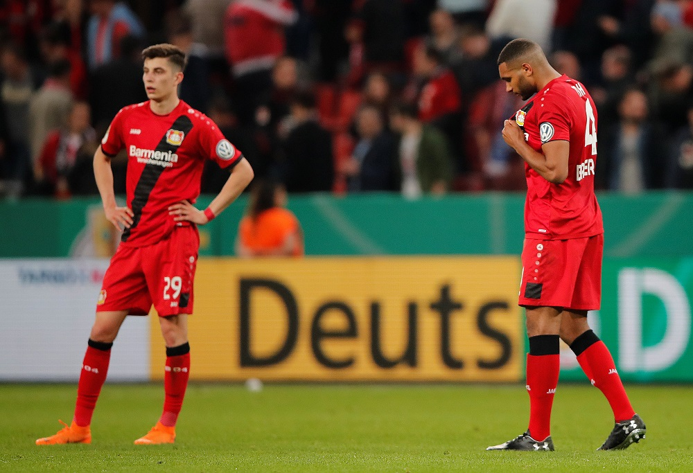 City Line Up Deals For Bundesliga Duo Who Could Cost A Combined £123m