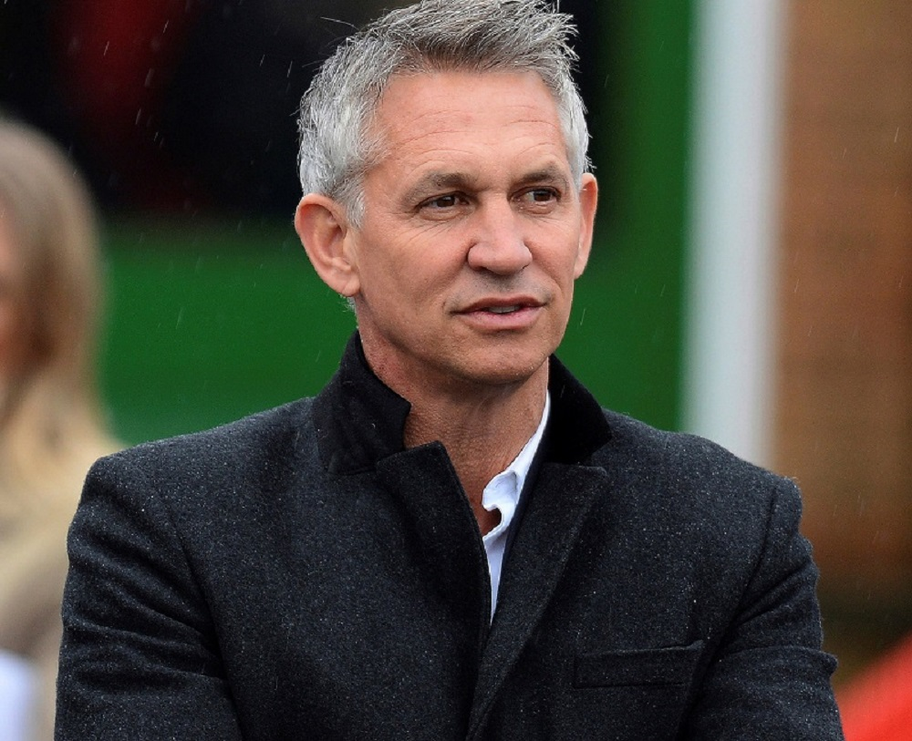 Gary Lineker Makes His Title Prediction Ahead Of The New Premier League Season