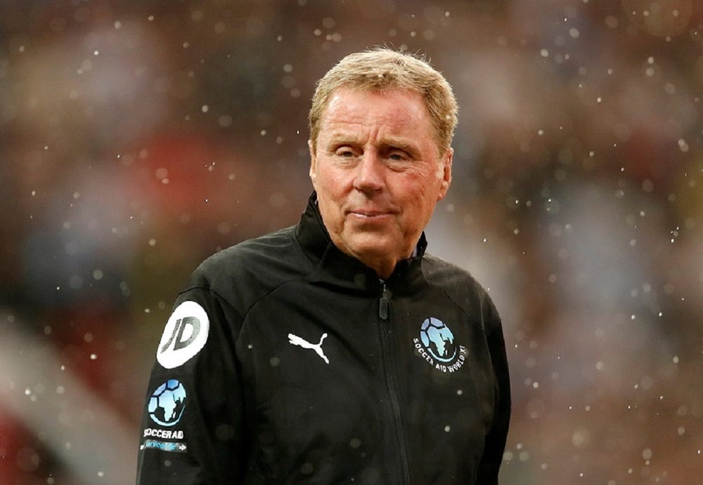Harry Redknapp Makes His Title Prediction Ahead Of The New Premier League Season