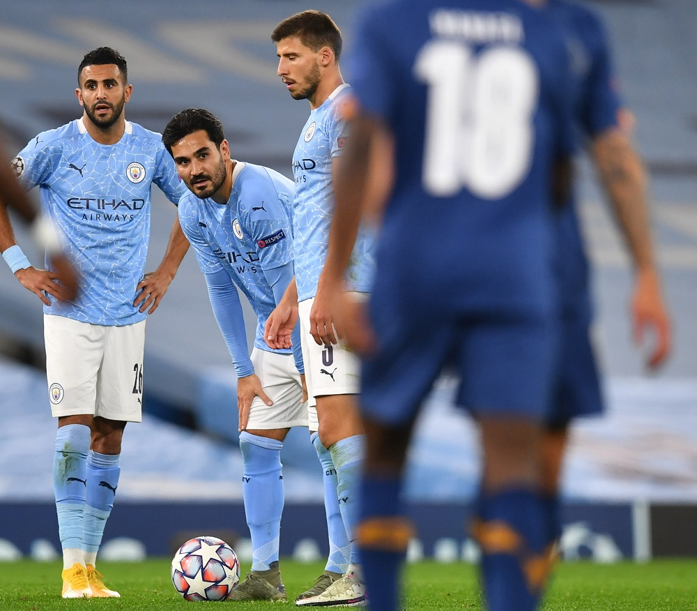 FOUR City Players Included As PFA Player Of The Year Nominees Are Announced