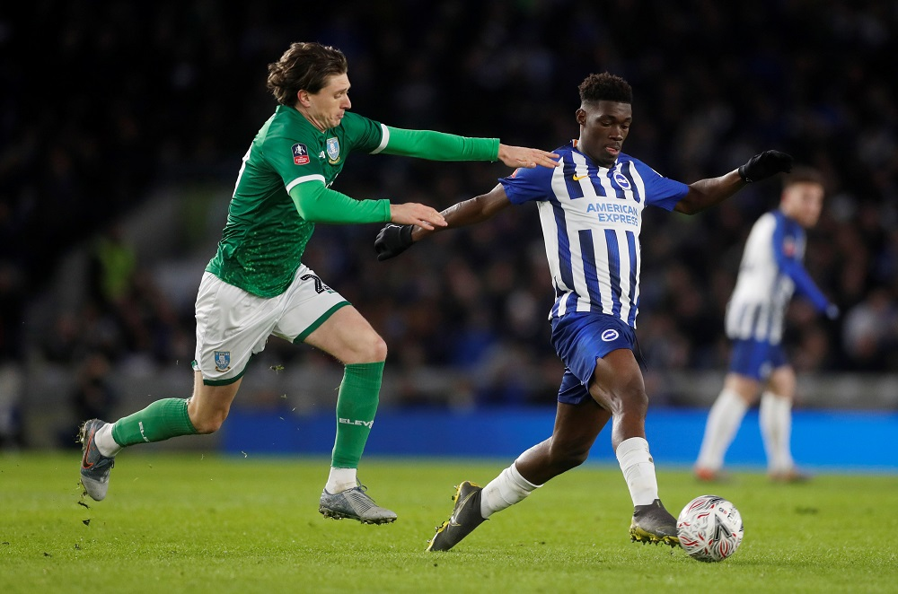City Backed To Snap Up 40M Rated Brighton Star Ahead Of Arsenal, Liverpool And Spurs