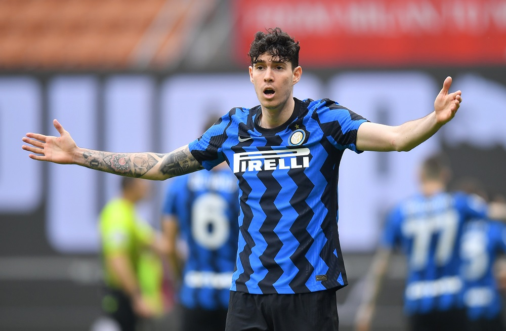 City, Chelsea And Arsenal All Tracking Inter Milan Defender As Clubs Look To Exploit Financial Chaos