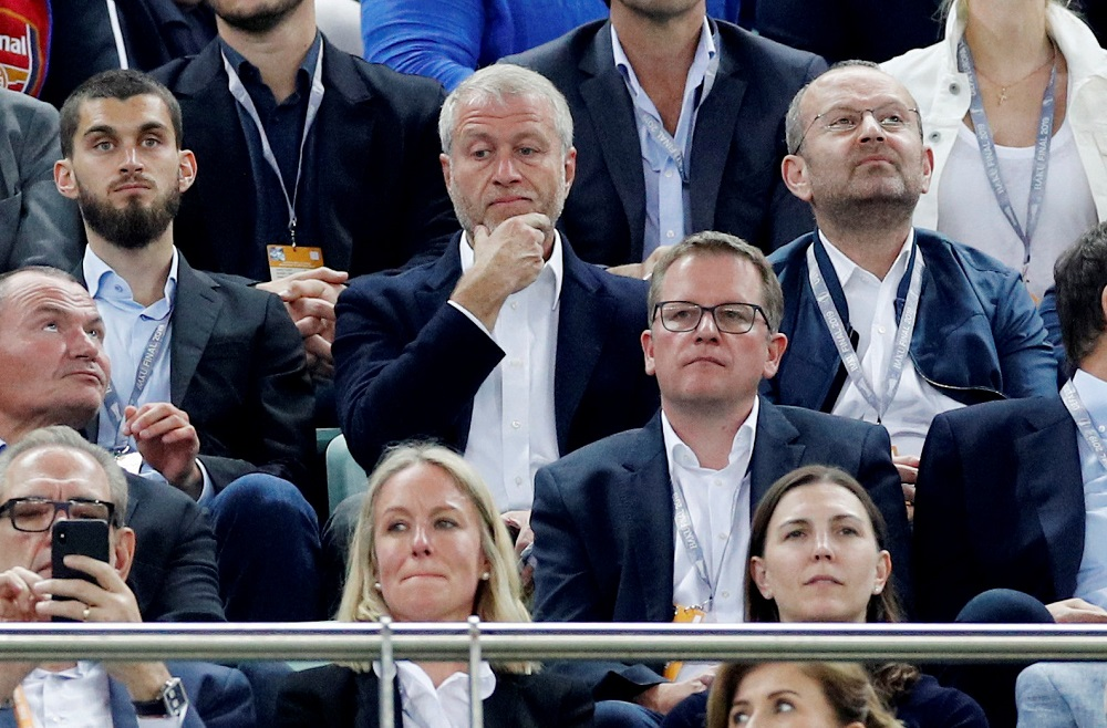 The FIVE Wealthiest Owners In The Premier League (Prior To The Newcastle Takeover)