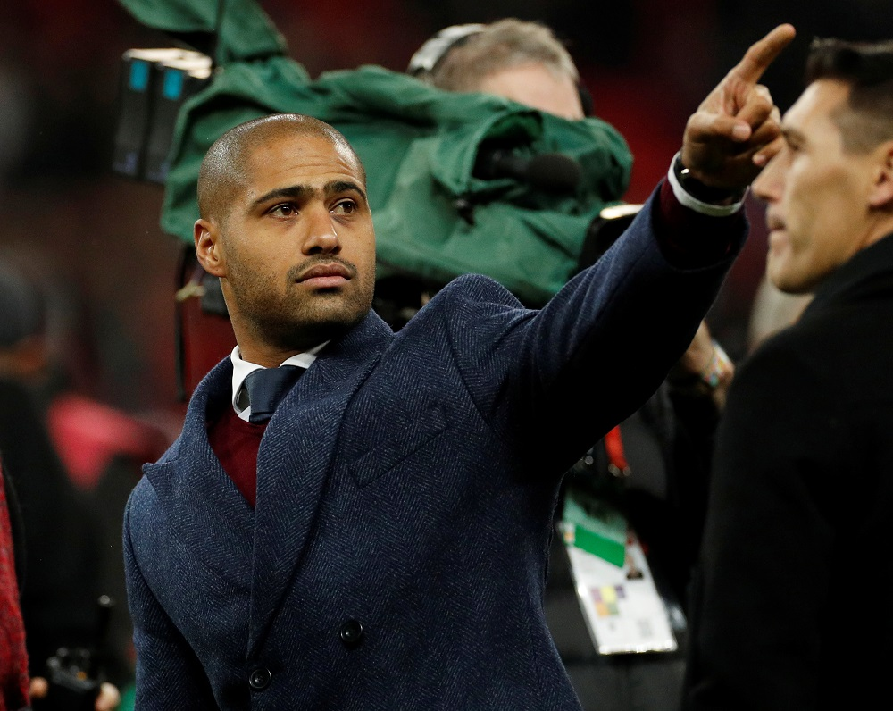 Glen Johnson Claims There Is One Big Reason Why He Is Still Favouring Chelsea Above City For PL Title