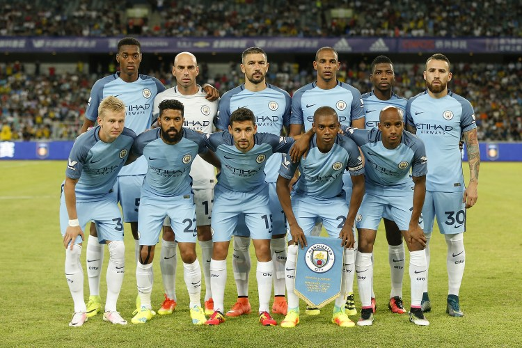 Manchester City Defeat Borussia Dortmund on Penalties