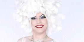 Angel Delight hosted Drag Queen Bingo