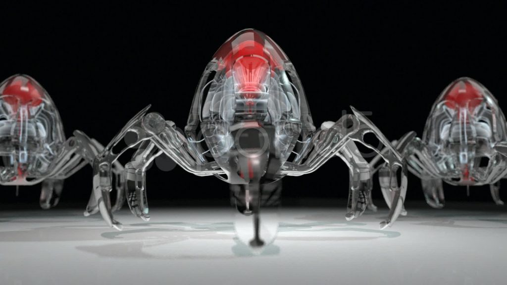 Nanorobotok