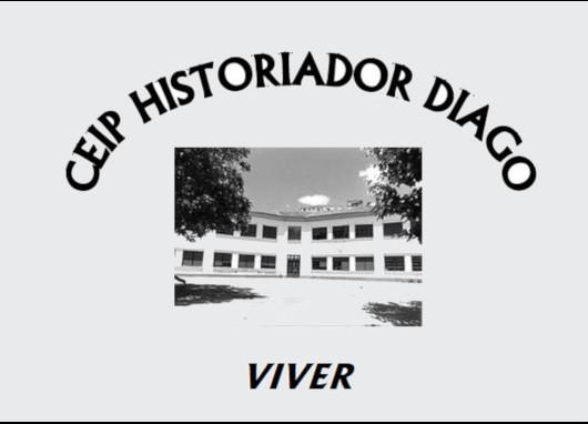 CEIP Historiador Diago Viver