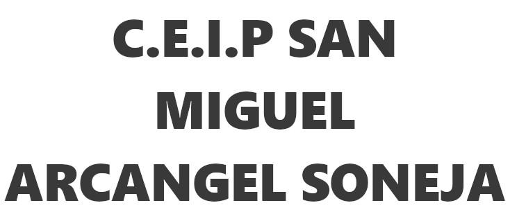 CEIP San Miguel Arcangel Soneja