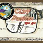 Image of Cliff Dweller red ale