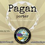 Image of Pagan porter