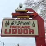 Image of 6th St Liquor