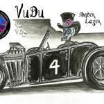 Image of VuDu amber lager
