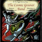 Image of The Cosmic Groover Band