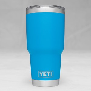 Pre-Coated Yeti Products