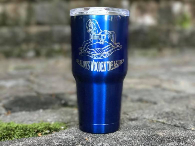 Nealon's Wooden Treasures