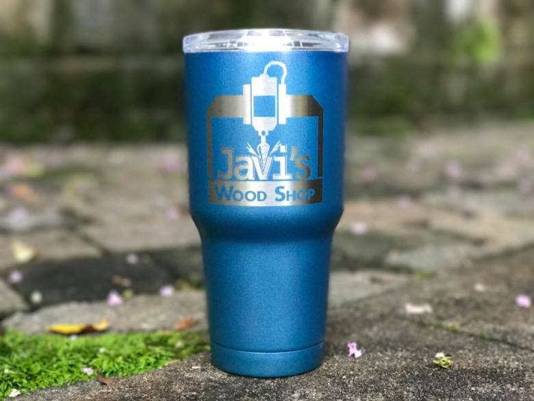 Javi's Wood Shop