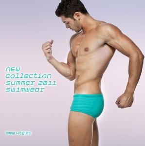 XTG 2011 Swimwear