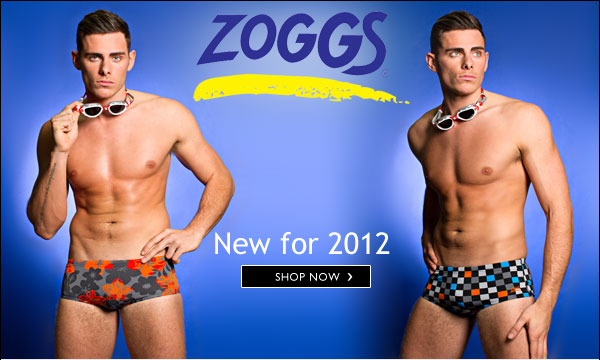 Zoggs Australian Swimwear