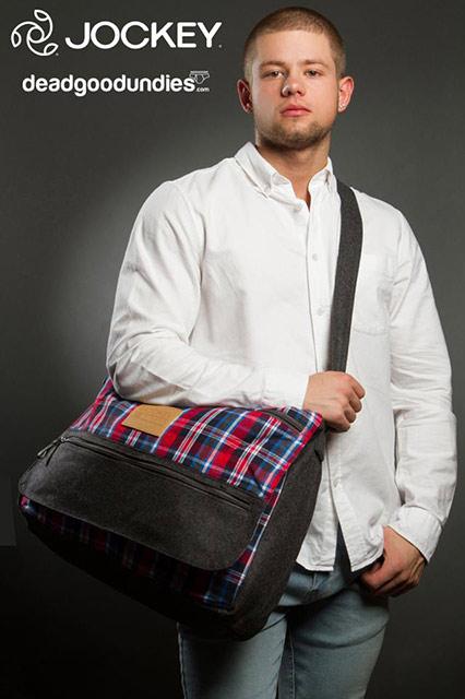 Jockey USA Original Cambridge Weekender Bag