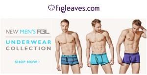 FGL Underwear at figleaves.com