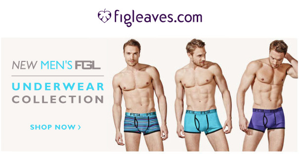 FGL Underwear at figleaves.com
