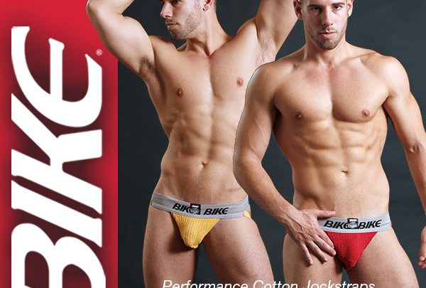 New Bike Performance Jockstraps at Jockstrap Central