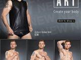 dgu body art zorbas collection