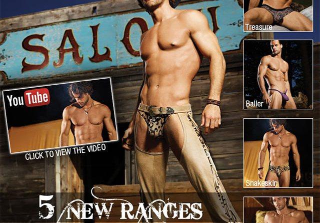 dgu gregg homme cowboy styles