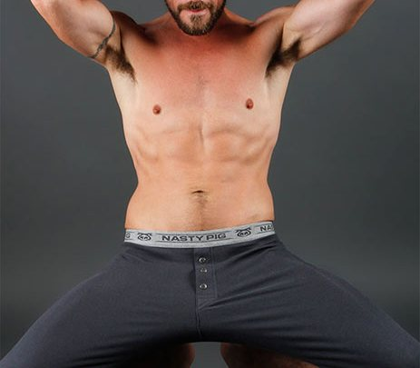 2013 Nasty Pig winter Long Johns – from Jockstrap Central
