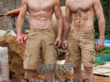 Buff Builder 2014 calendar